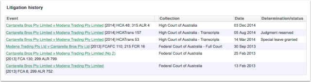 clicking-on-litigation-history-jumps-to-the-end-of-the-decision-where-the-litigation-history-section